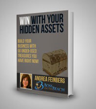 Win With Your Hidden Assets