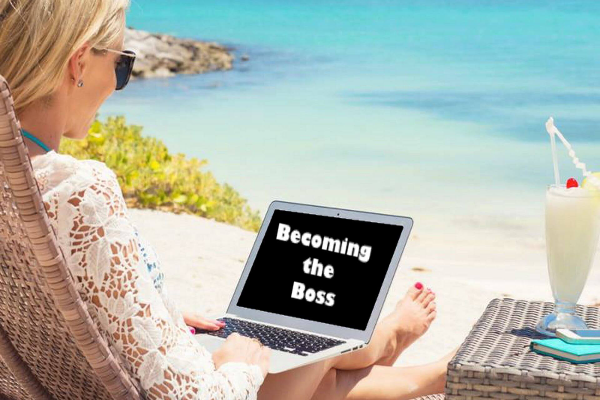 Becoming the Boss 2